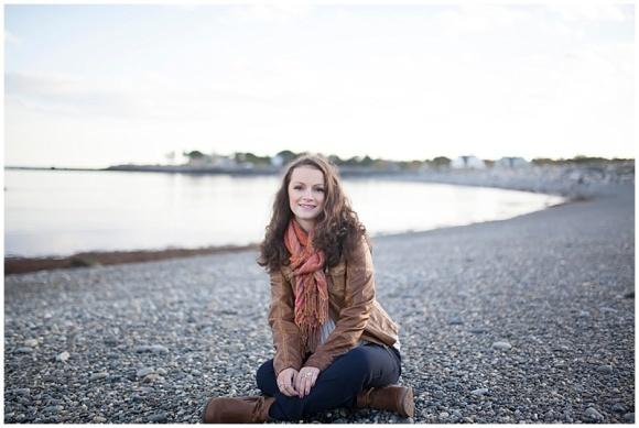 photography senior portraits seacoast rye beach 3