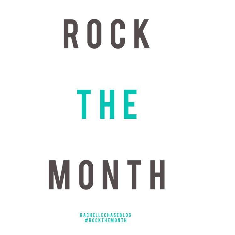 rockthemonth