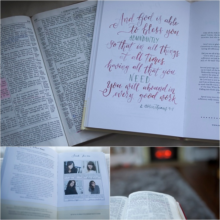 bible study fasting devotional inspirational speaker 4