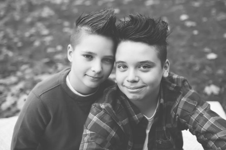 baby boys1bw