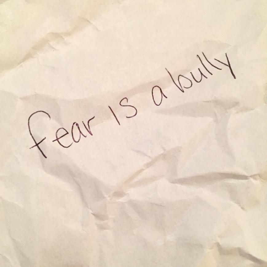 fearisabully