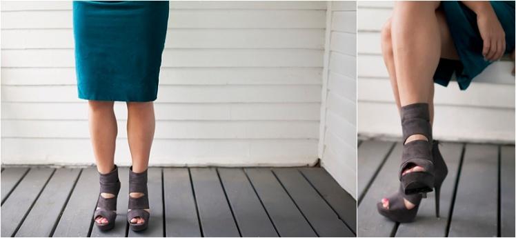 forever 21 stilettos heels fashion style suede 1