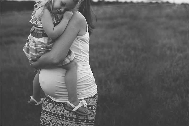 New England Maternity Photography