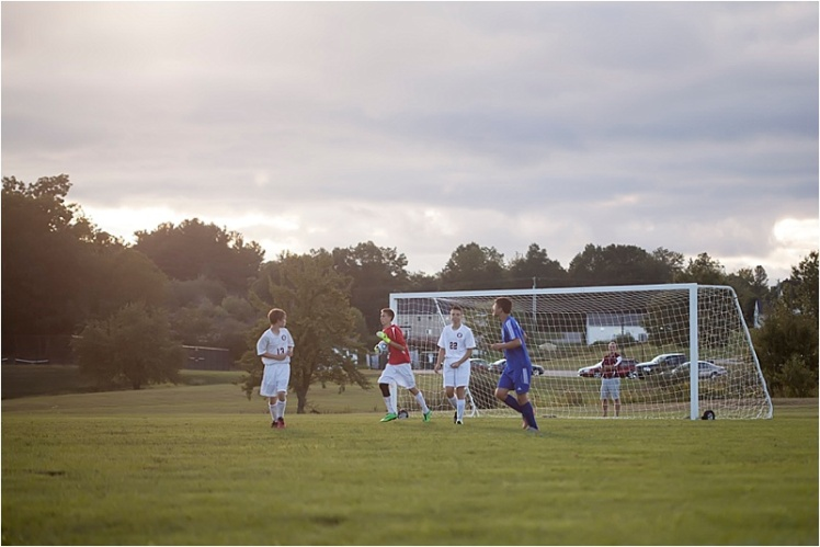 new hampshire sports soccer family photography pca portsmouth christian academy nh