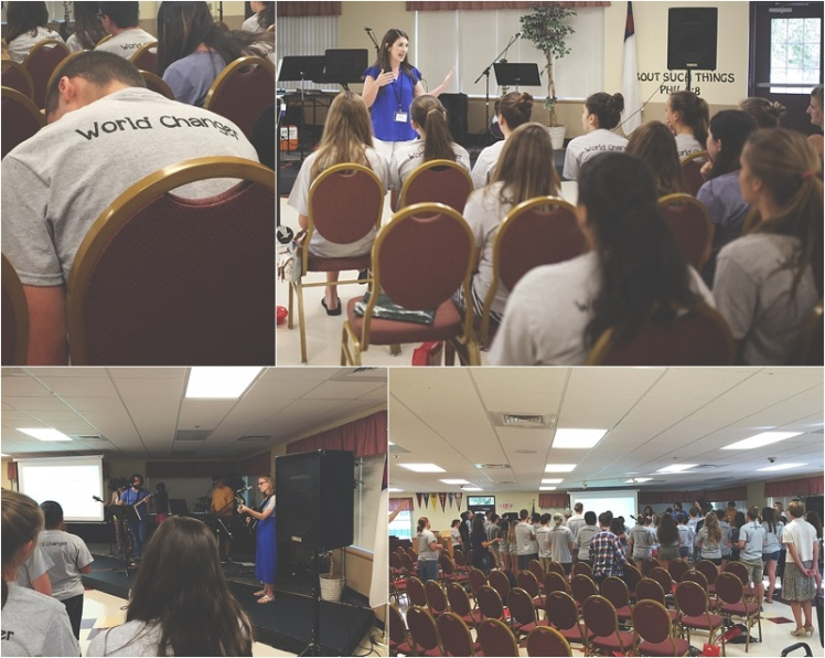 surge christian teen leadership conference new england nh new hampshire teenagers vision dream big world changers
